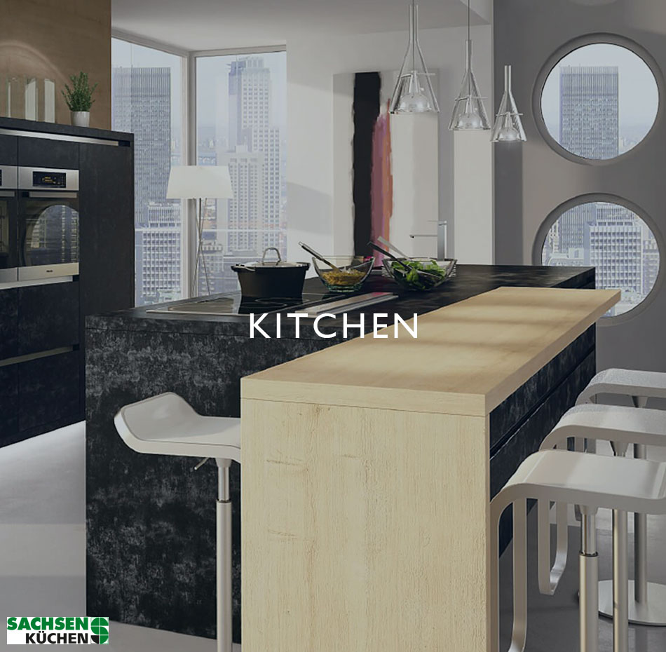 KITCHEN DESIGN MILL HILL IS LONDONu0027S NO. 1 SACHSEN DEALER